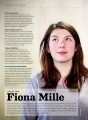 Fiona Mille écologie