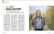 Pyrénées Magazine CNRS