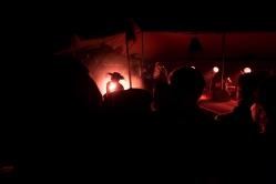 Bardenas Reales Music Camp