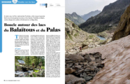 Balaïtous Palas Pyrénées Magazine