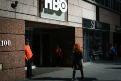 streetphotography New-York City HBO Game Of Thrones