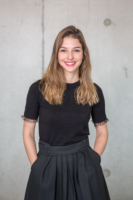 Laura - Cheffe de projet
